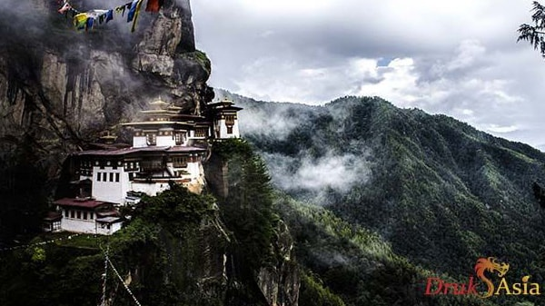5 Top Bhutan Attractions for Tourists