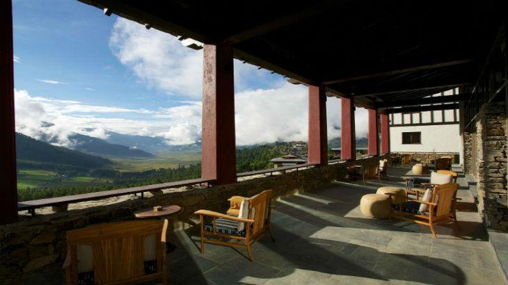 Gangtey Goenpa Lodge  Book Now